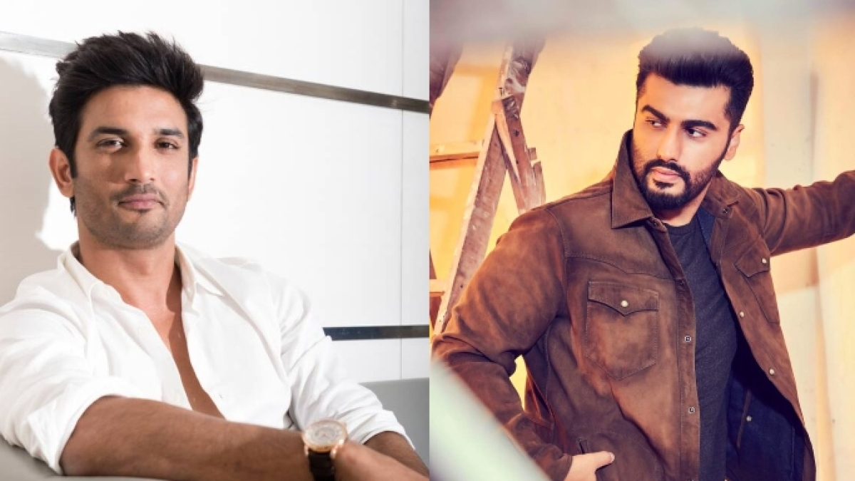 'Half Girlfriend' would've been perfect for Sushant Singh Rajput: Twitter fumes over Arjun Kapoor's casting over the late actor