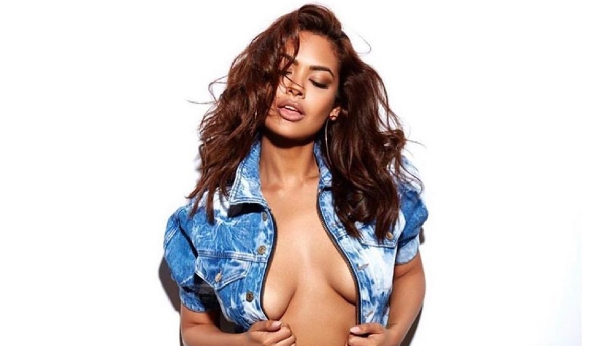 Esha Gupta ditches her bra for a sizzling comeback on Instagram
