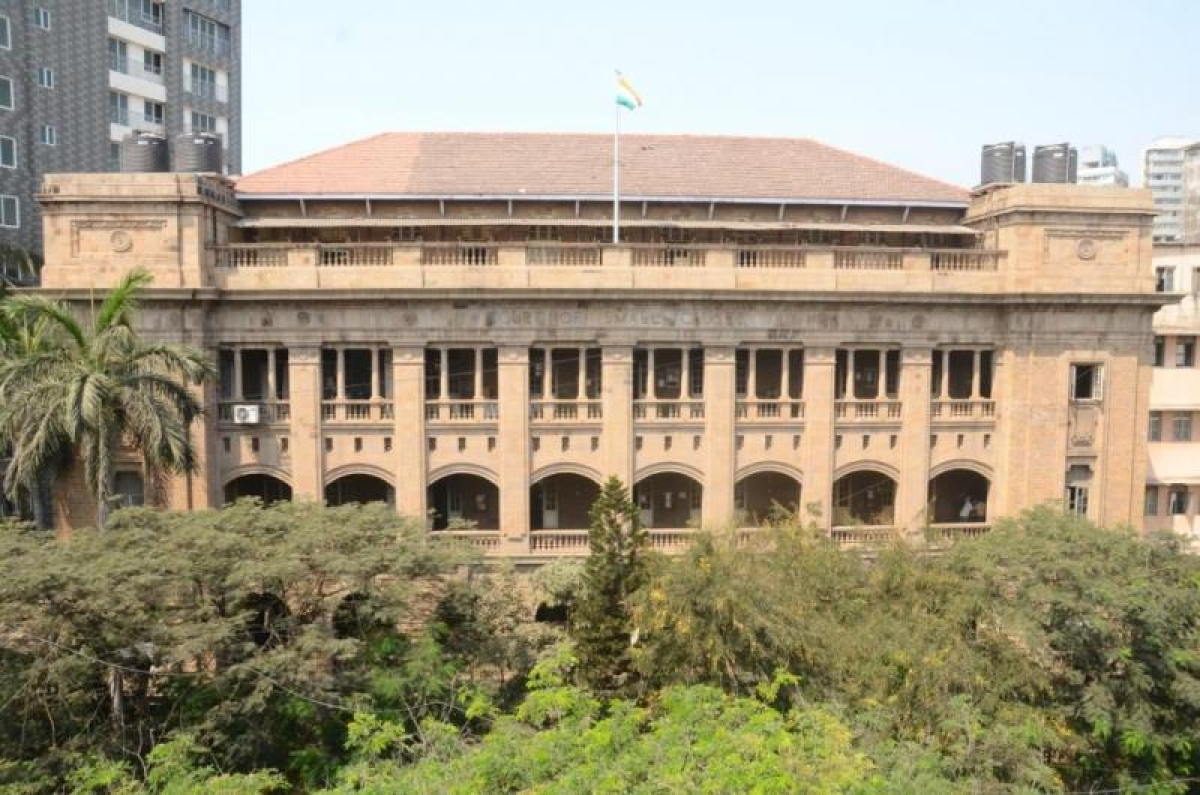 Coronavirus in Mumbai: BMC seals small causes court staffers' quarters after a resident tests positive for COVID-19