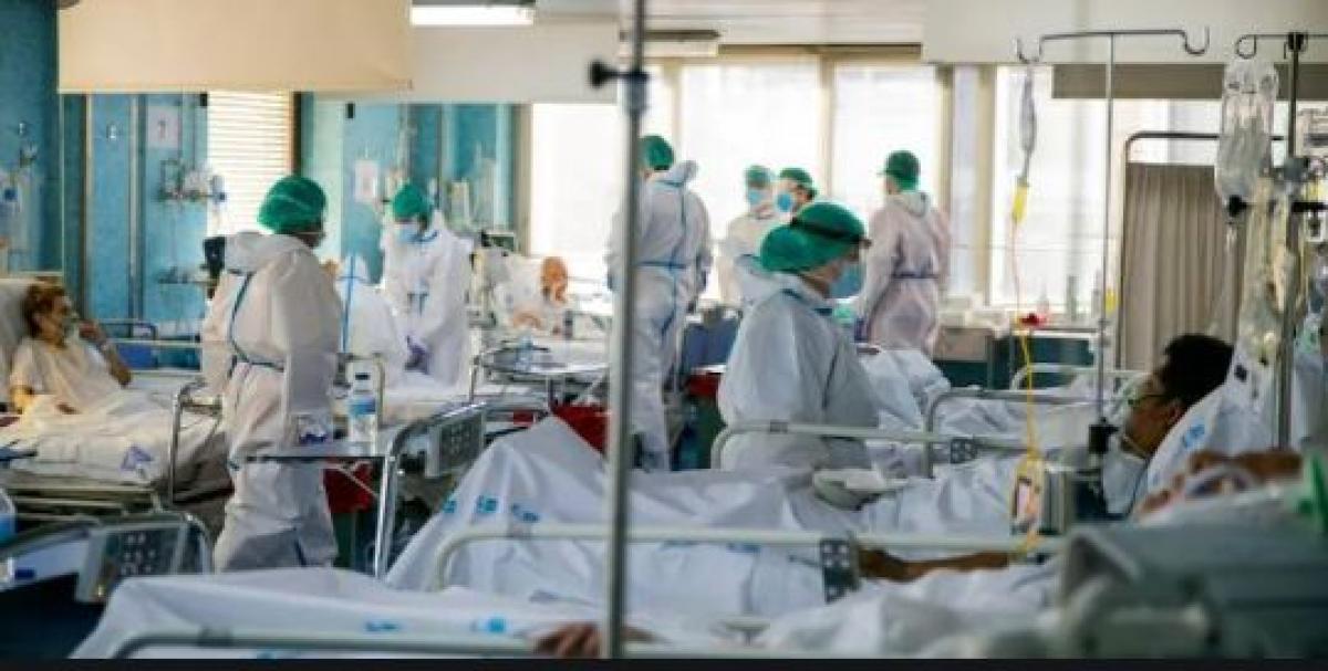 Coronavirus in Mumbai Sharp drop in the number of non-COVID-19 ailments in maximum city