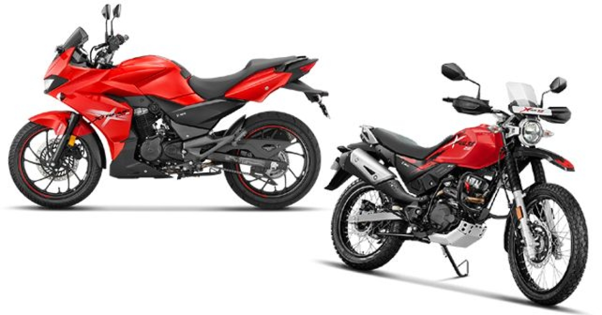 Is Hero MotoCorp's sales figures and unique customers showing a pick up in demand?