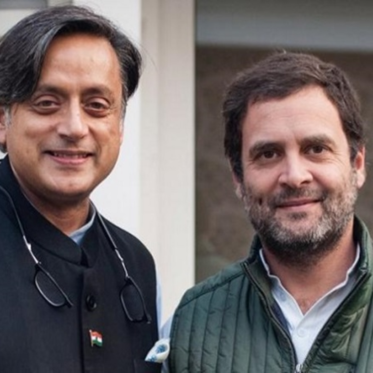 Rahul Gandhi turns 50: Shashi Tharoor extends wishes and calls him a 'man with considerable intellectual and curiosity'