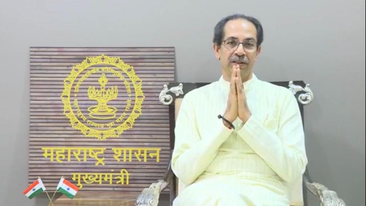 Lockdown will not be lifted completely after June 30: Maharashtra CM Uddhav Thackeray