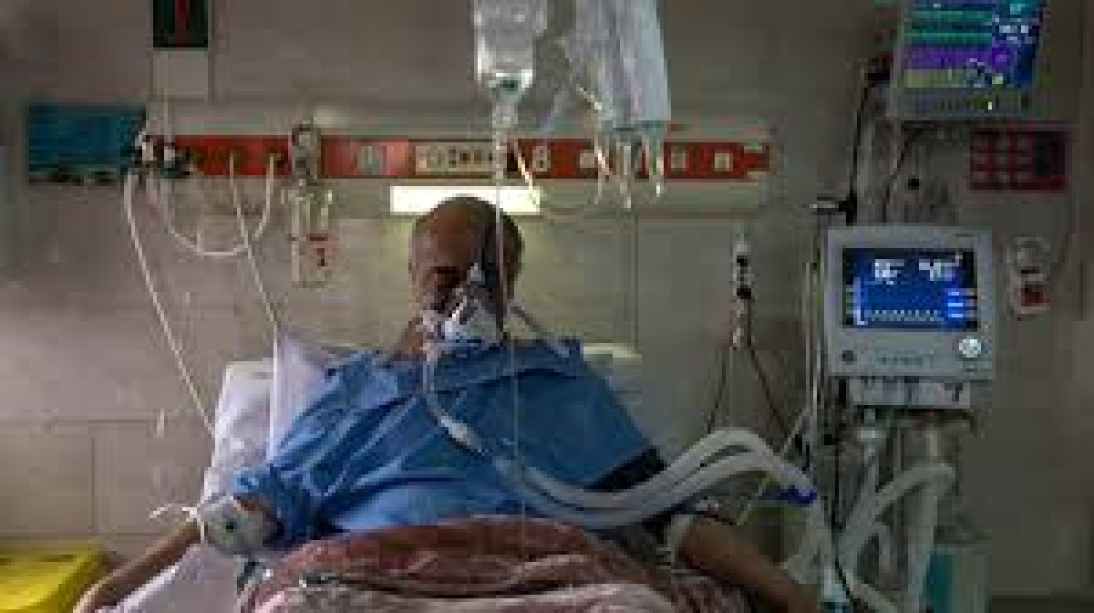 Ventilators are lying unused as pandemic situation in Mumbai improving: BMC