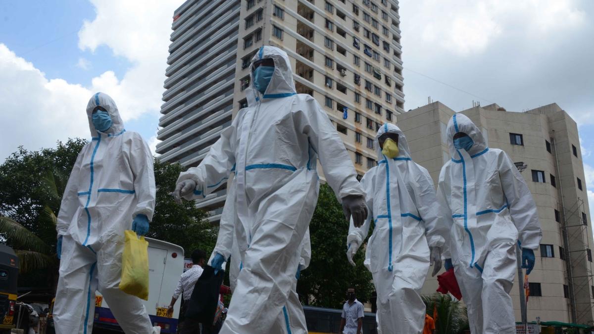 Coronavirus in Mumbai: BMC to conduct sero-surveillance in 3 wards to gauge spread