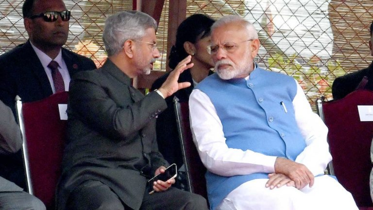 PM Modi and EAM S Jaishankar not on same page on Galwan Valley faceoff?