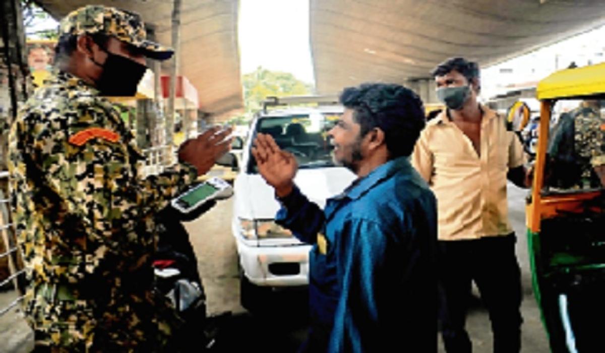Coronavirus in Karnataka: Key markets shut in Bengaluru as cases rise in the IT capital