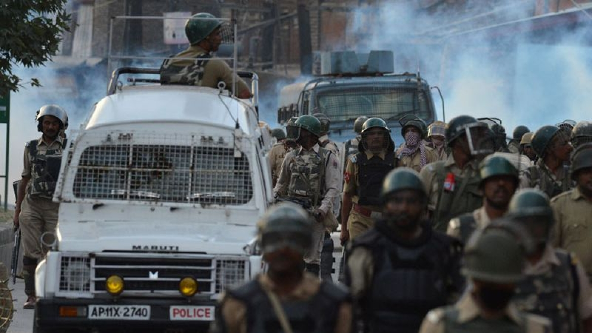 Kashmir: 22 terrorists, including 8 top commanders, killed in last 15 days