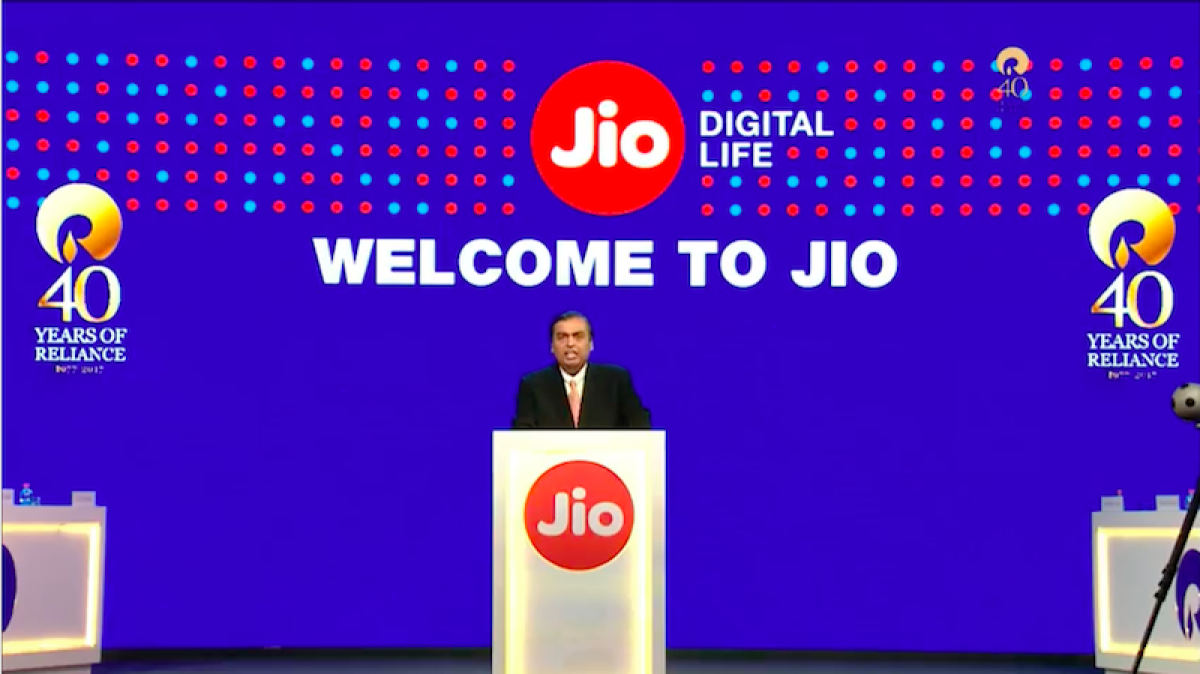 After Mubadala, two other Middle Eastern sovereign wealth funds to invest in Reliance Jio