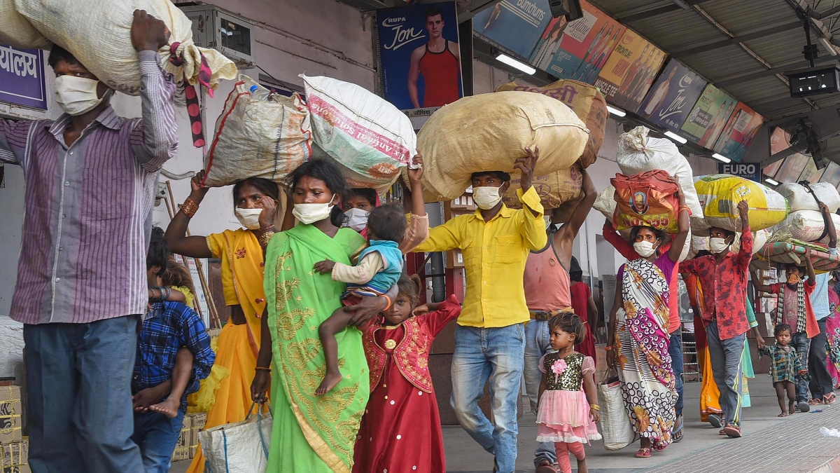 A crisis of morality: How a $2.8 trillion economy let down its most vulnerable, writes Sanjay Jha