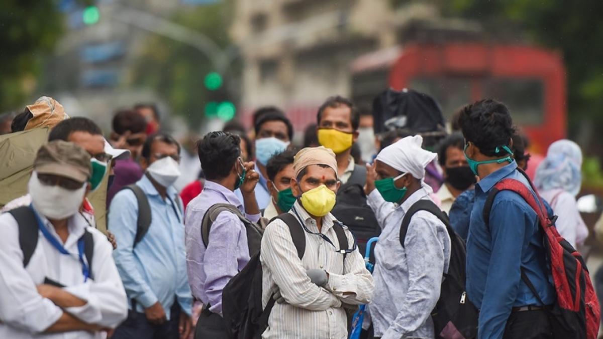 Coronavirus latest updates: India's COVID-19 tally crosses 44-lakh mark, reports 95,735 new cases
