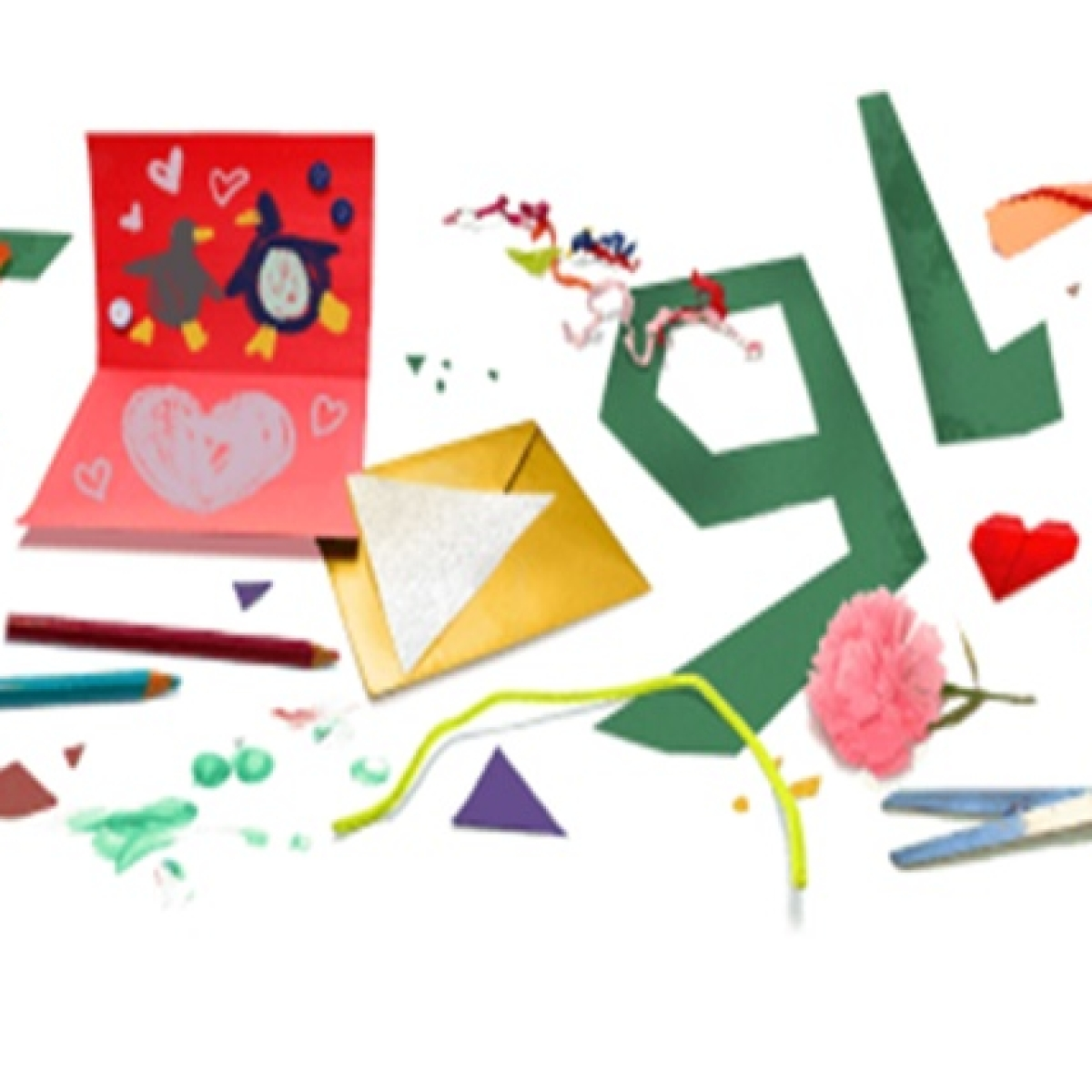 Father's Day 2020: Google lets you make doodle e-cards for sending wishes to your dad