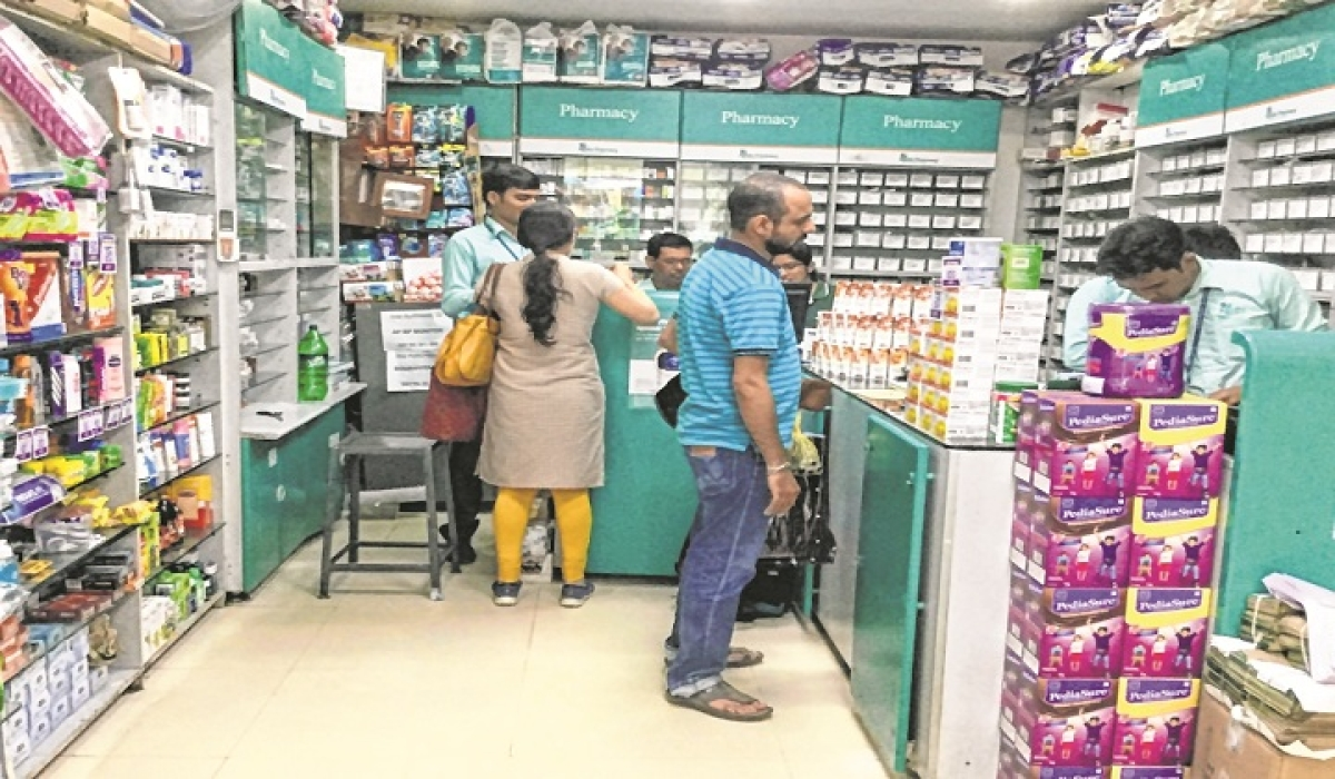 India playing pharmacy of the world role during COVID-19 crisis: SCO Secy-Gen