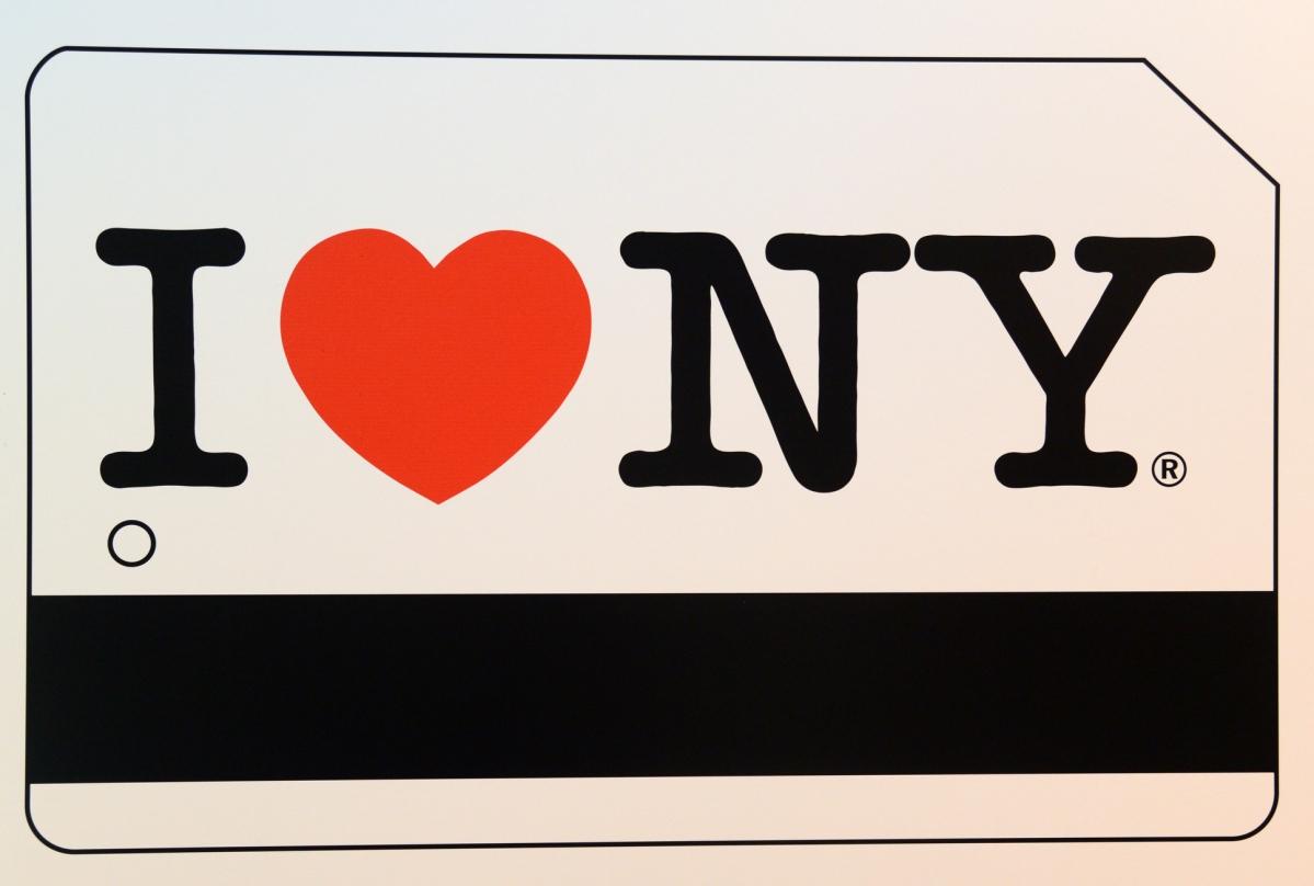 Milton Glaser, designer of 'I LOVE NY' logo is no more
