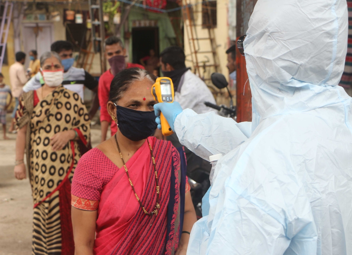 Maharashtra govt should 'chase the virus' in other districts too: Central team