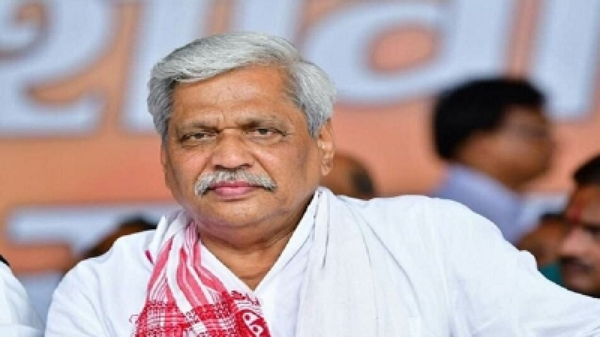 Madhya Pradesh: BJP vice president Prabhat Jha dub former CM Kamal Nath a 'Chinese agent'