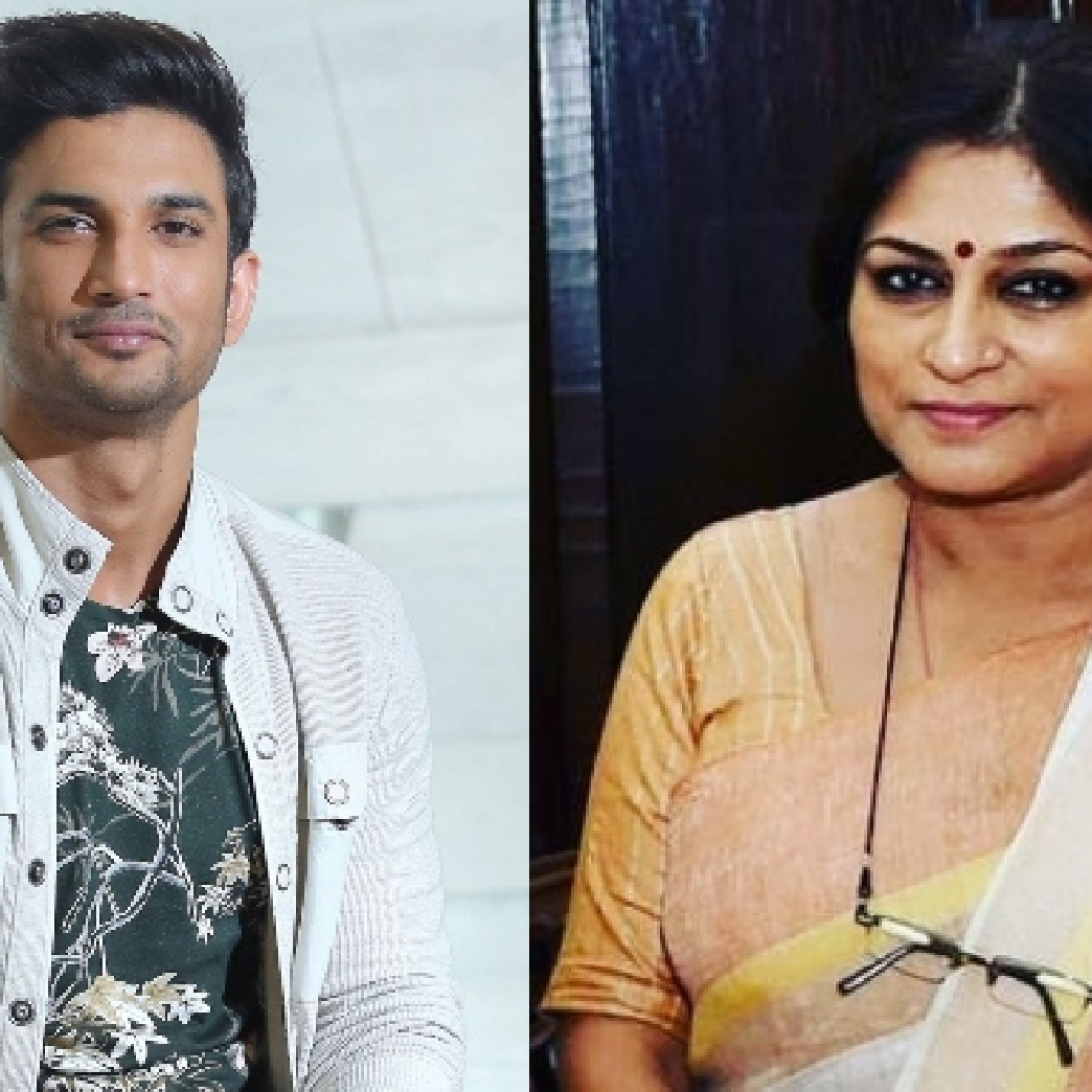 Sushant Singh Rajput's Instagram still active, being tampered with: Actress Roopa Ganguly demands CBI probe