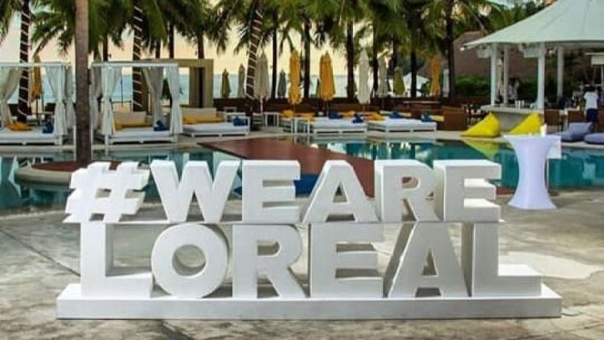 L'Oreal Group to drop words like white, fair and light from all its skincare products