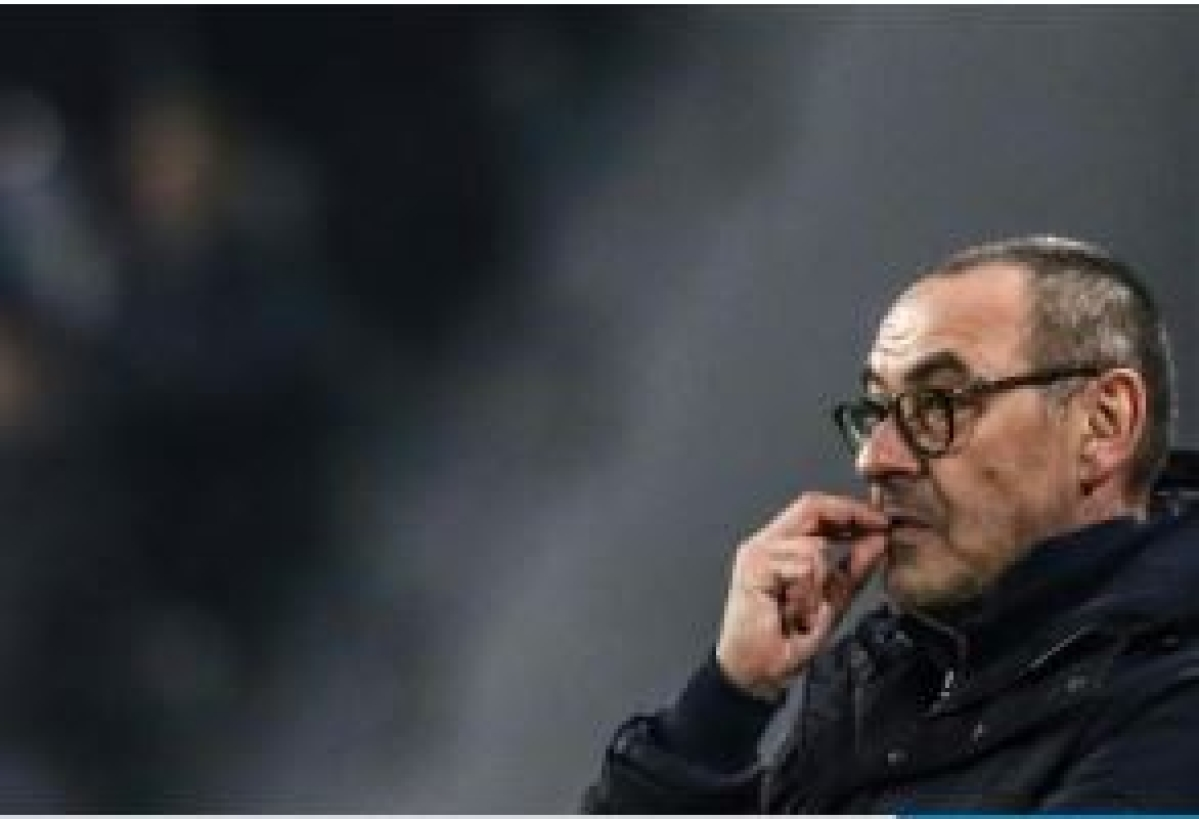 Sarri has his job cut out for Juventus against former club Napoli