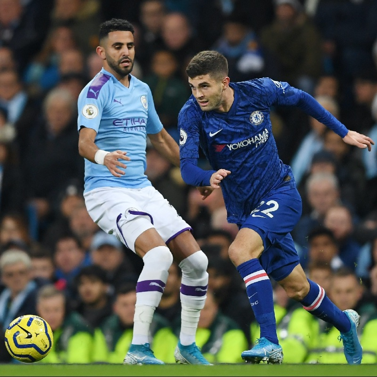Chelsea vs Manchester City: Where and when to watch the Premier League fixture live in India