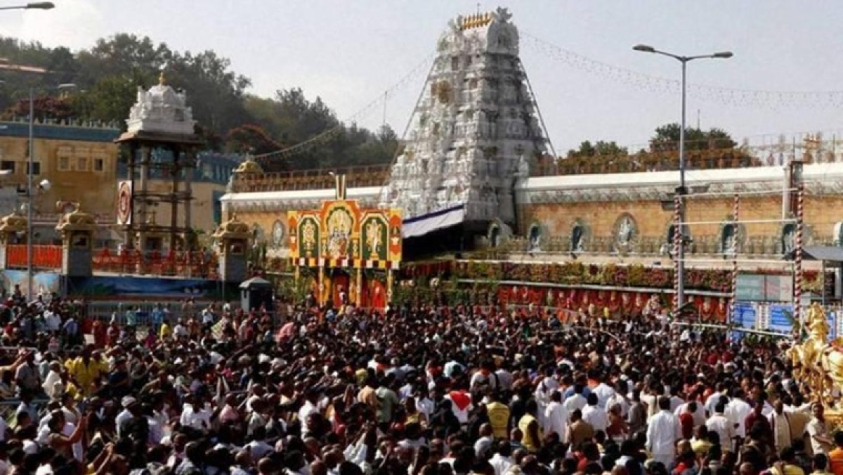 Mission Begin Again: Devotees will have to wait longer as Maharashtra govt is yet to take on opening religious places