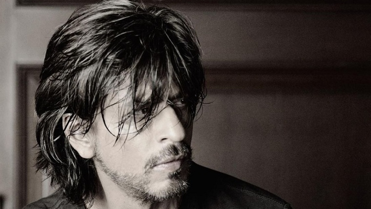 28 years of Shah Rukh Khan: The actor thanks fans for 'allowing' him to entertain them