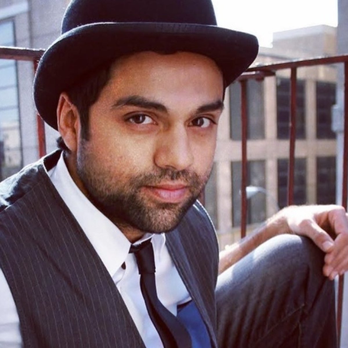 Abhay Deol speaks up against caste system in India