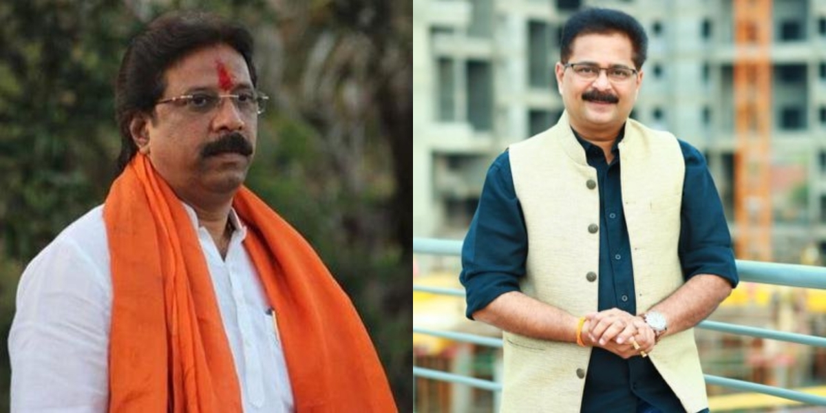From Sunil Shinde to Aadesh Bandekar: Shiv Sena likely to nominate senior leaders to state legislative council from Governor's quota
