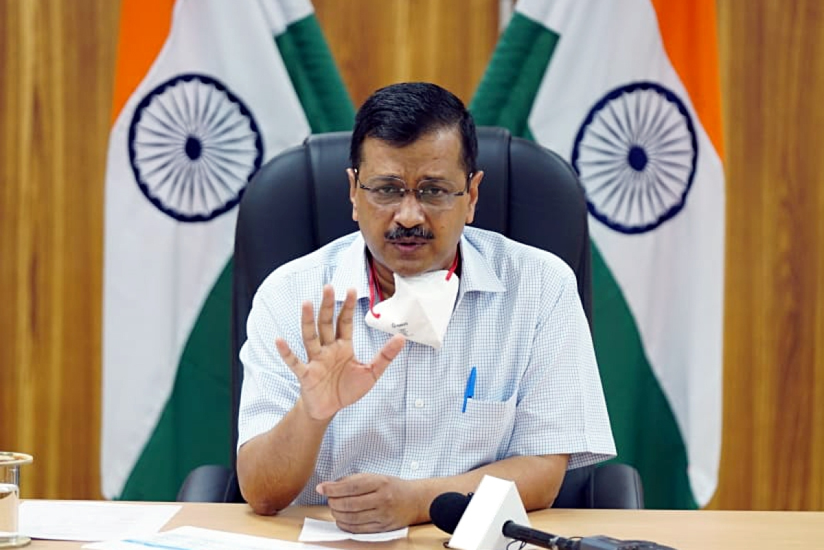 COVID-19 testing tripled in Delhi, situation stabilising: CM Arvind Kejriwal