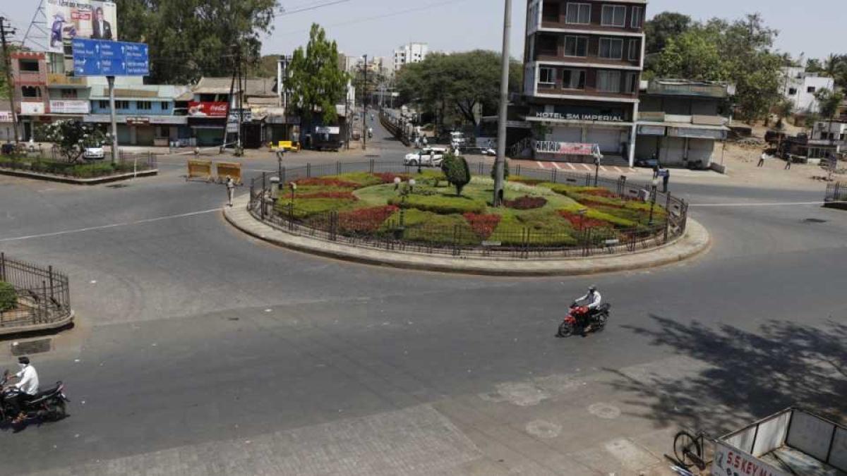 Lockdown will be stricter in Nashik: Minister