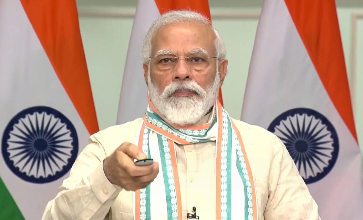 PM Modi launches Atma Nirbhar UP Rojgar Abhiyan: Highlights of PM's address