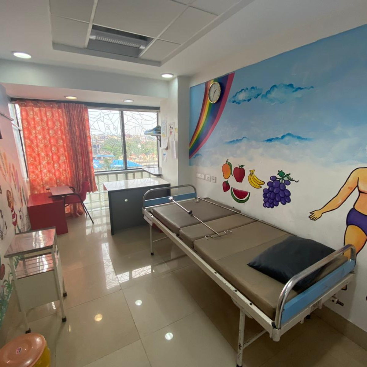 NMMC becomes first civic body to have dedicated COVID hospital for specially-abled persons