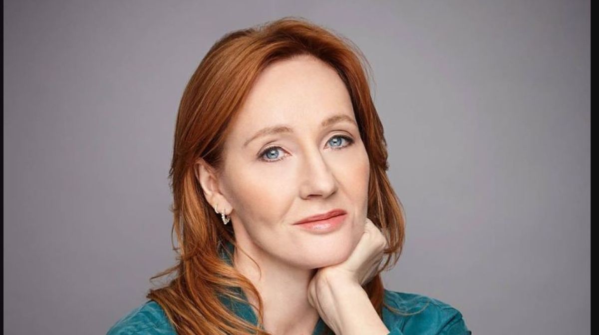 JK Rowling doesn't deserve the hate she's getting and here's why