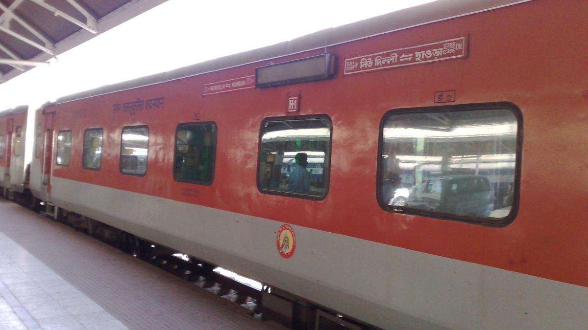 New normal in AC trains, breathe in OT like fresh air