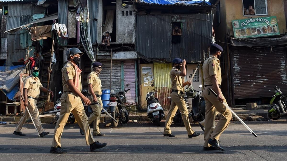 Cyclone Nisarga: Mumbai Police imposes Section 144 till Thursday afternoon