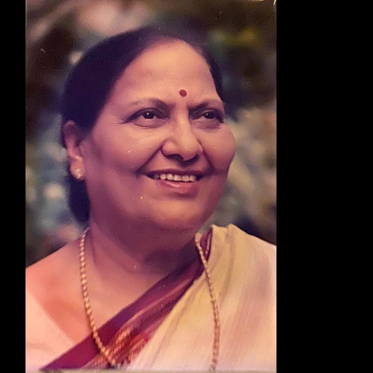 Piyush Goyal's mother and former BJP leader Chandrakanta Goyal passes away; politicians offer condolences