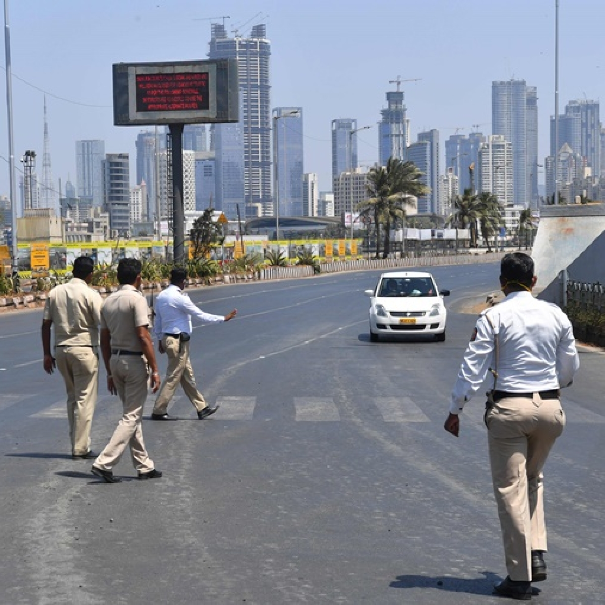 47 people arrested, 46 high-end vehicles seized for rash driving in Mumbai