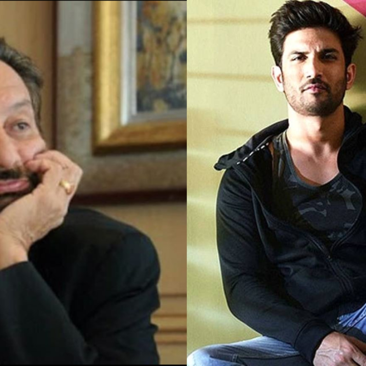 Sushant Singh Rajput case: Shekhar Kapur to be quizzed, Sanjana Sanghi grilled for 7 hrs
