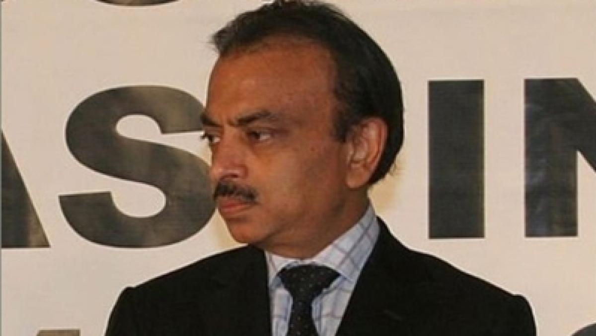 Pramod Mittal, brother of UK-based steel magnet Lakshmi Mittal.