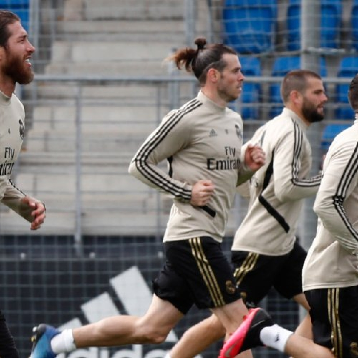 Real Madrid vs Eibar: Where and when to watch the La Liga fixture live in India