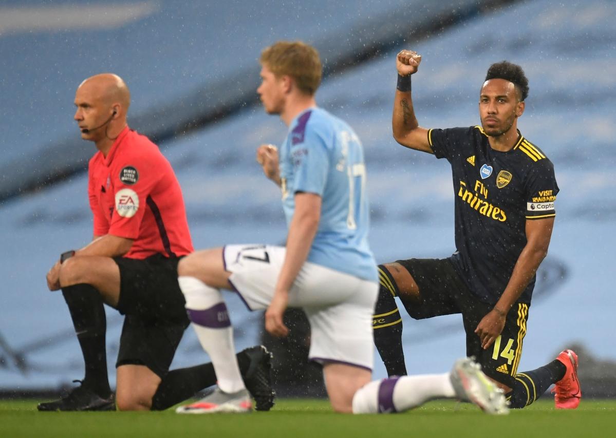 City register resounding win over Arsenal