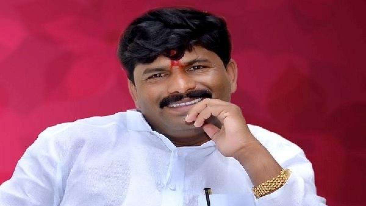 Sharad Pawar is the corona that infected Maharashtra: BJP MLC Gopichand Padalkar