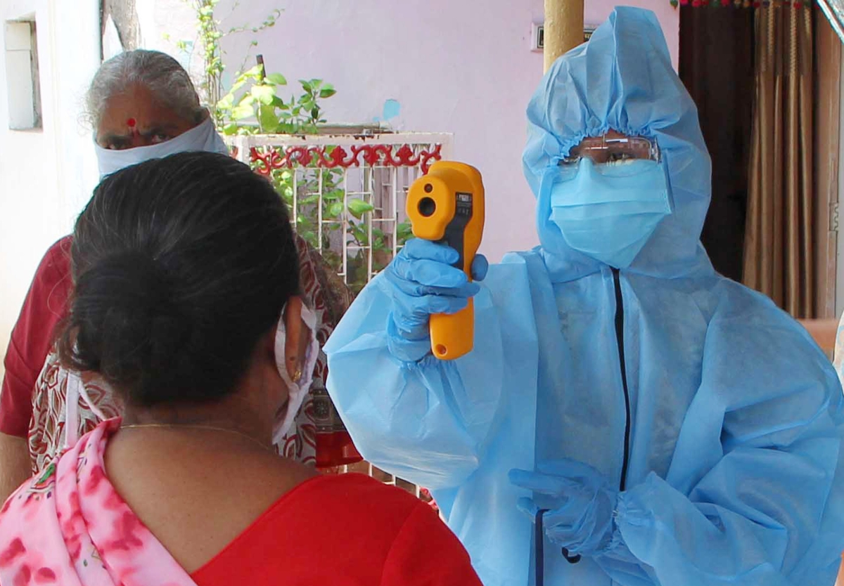 Maharashtra records 3,254 new coronavirus cases and 149 deaths in 24 hours