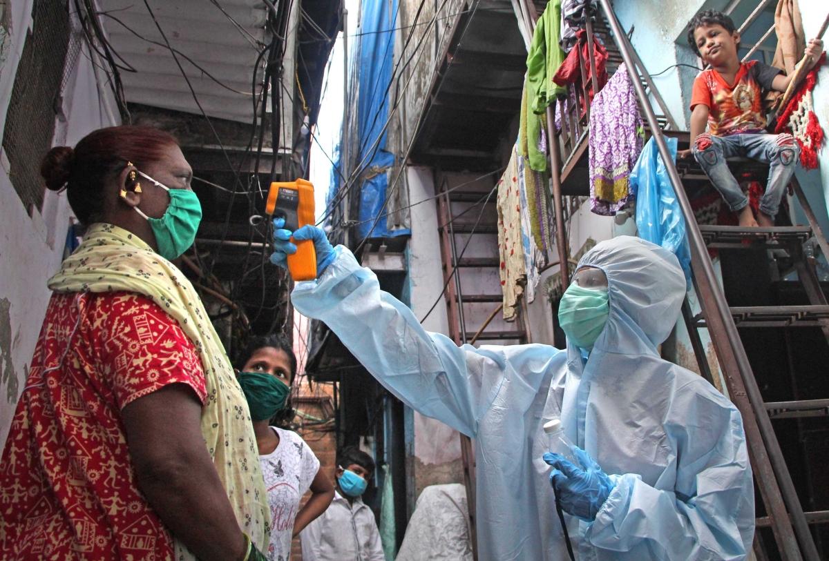 Maharashtra govt to build one primary healthcare centre for every slum rehabilitation project