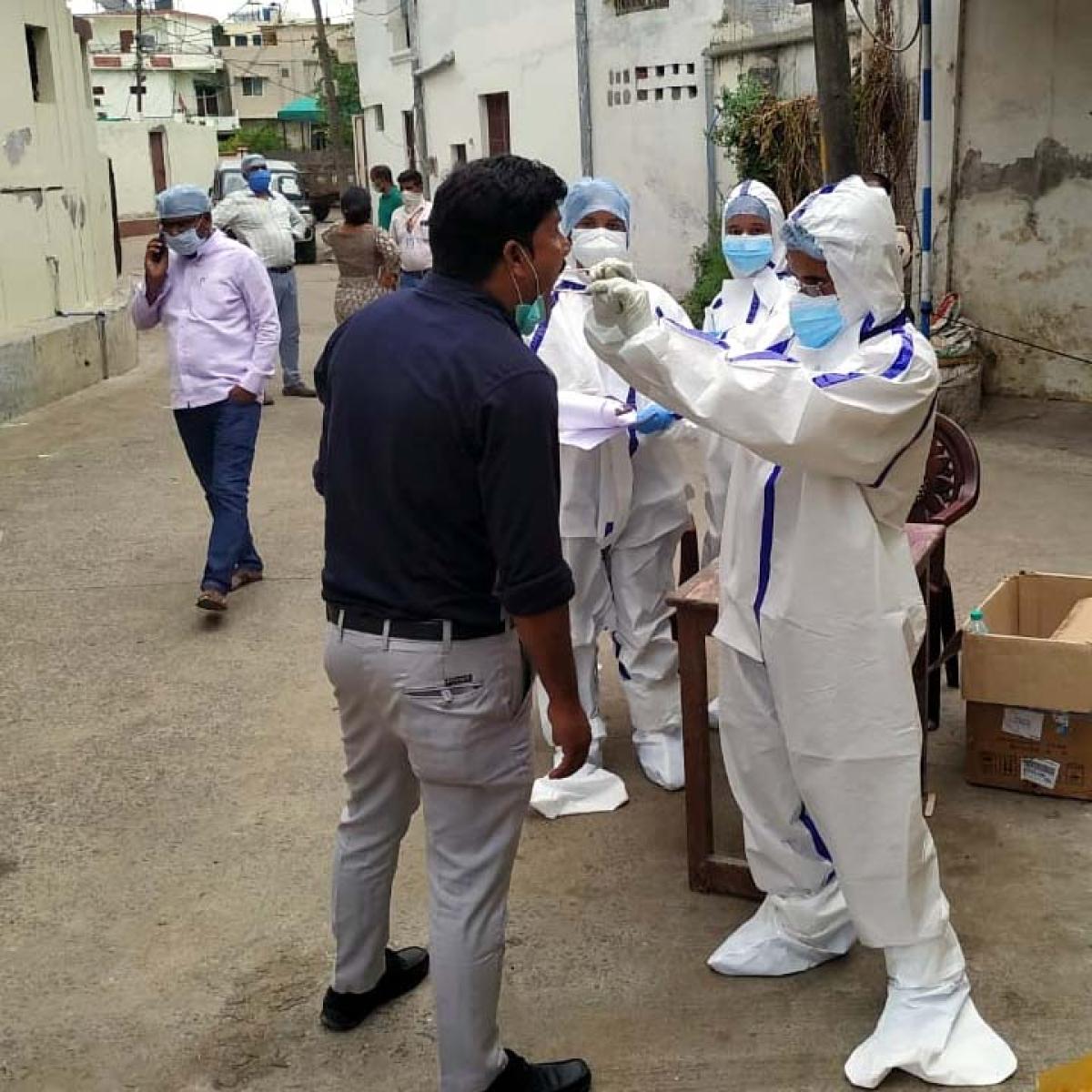 Latest coronavirus news from MP districts on June 13