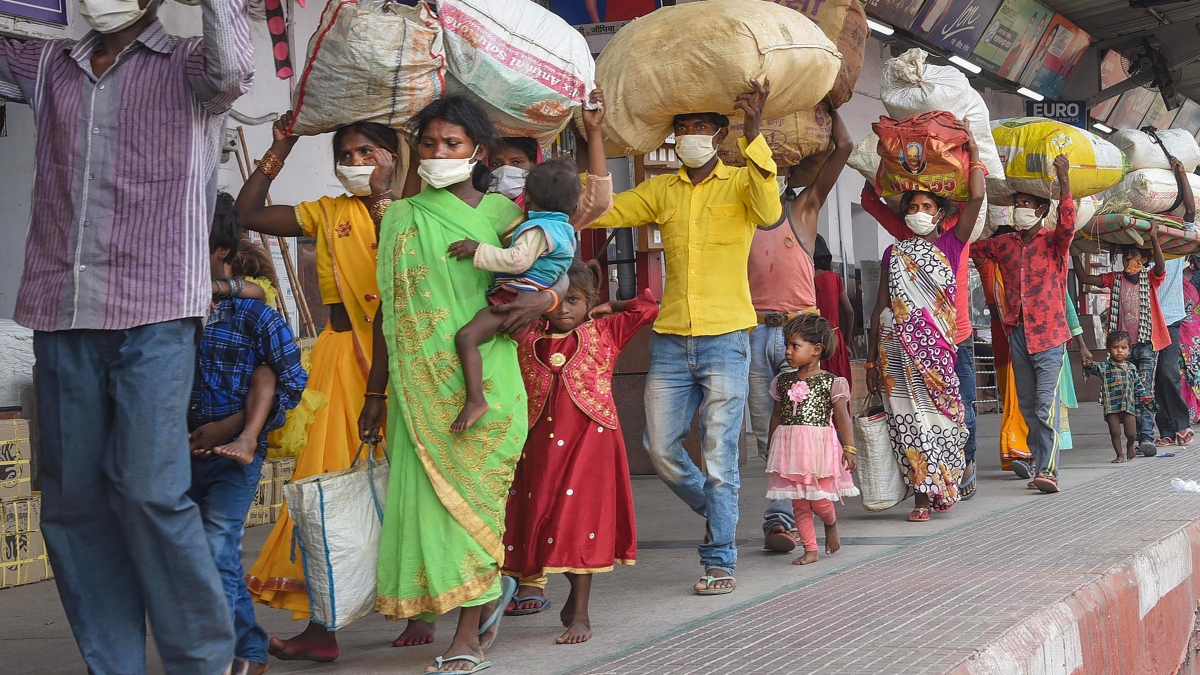 Plight of migrant labourers in Mumbai: Migrant workers face debt-trap in 'City of Dreams'