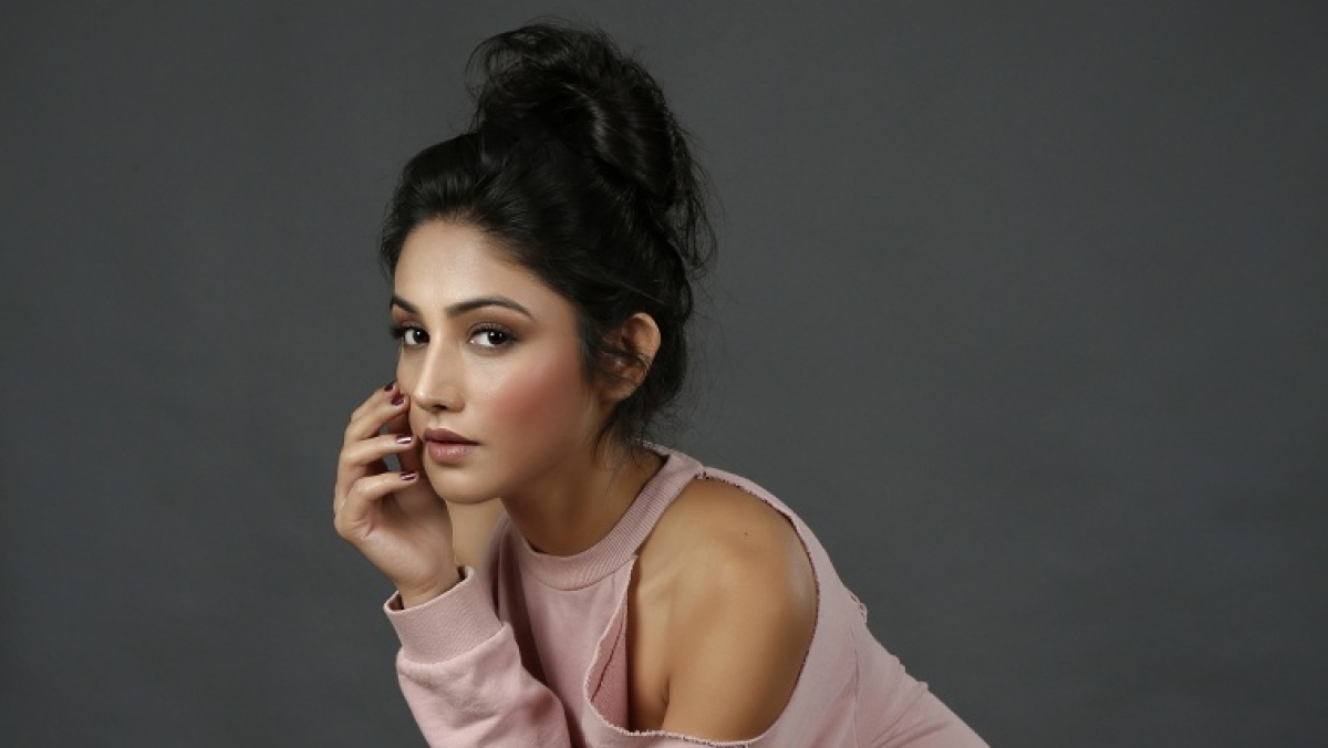From journalist to actor: 'Dil Toh Happy Hai Ji' actor Donal Bisht recounts her acting journey