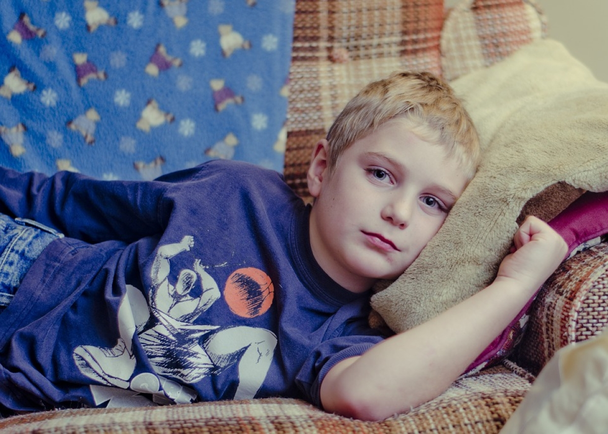 Lockdown affects the mental health of kids for longer periods, reveals a study