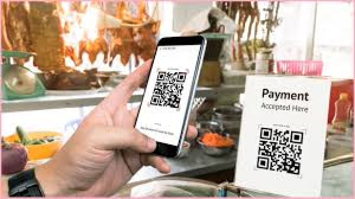 Mumbai crime: Woman scans QR code to receive payment of Rs 3k, loses Rs 92k from husband's account