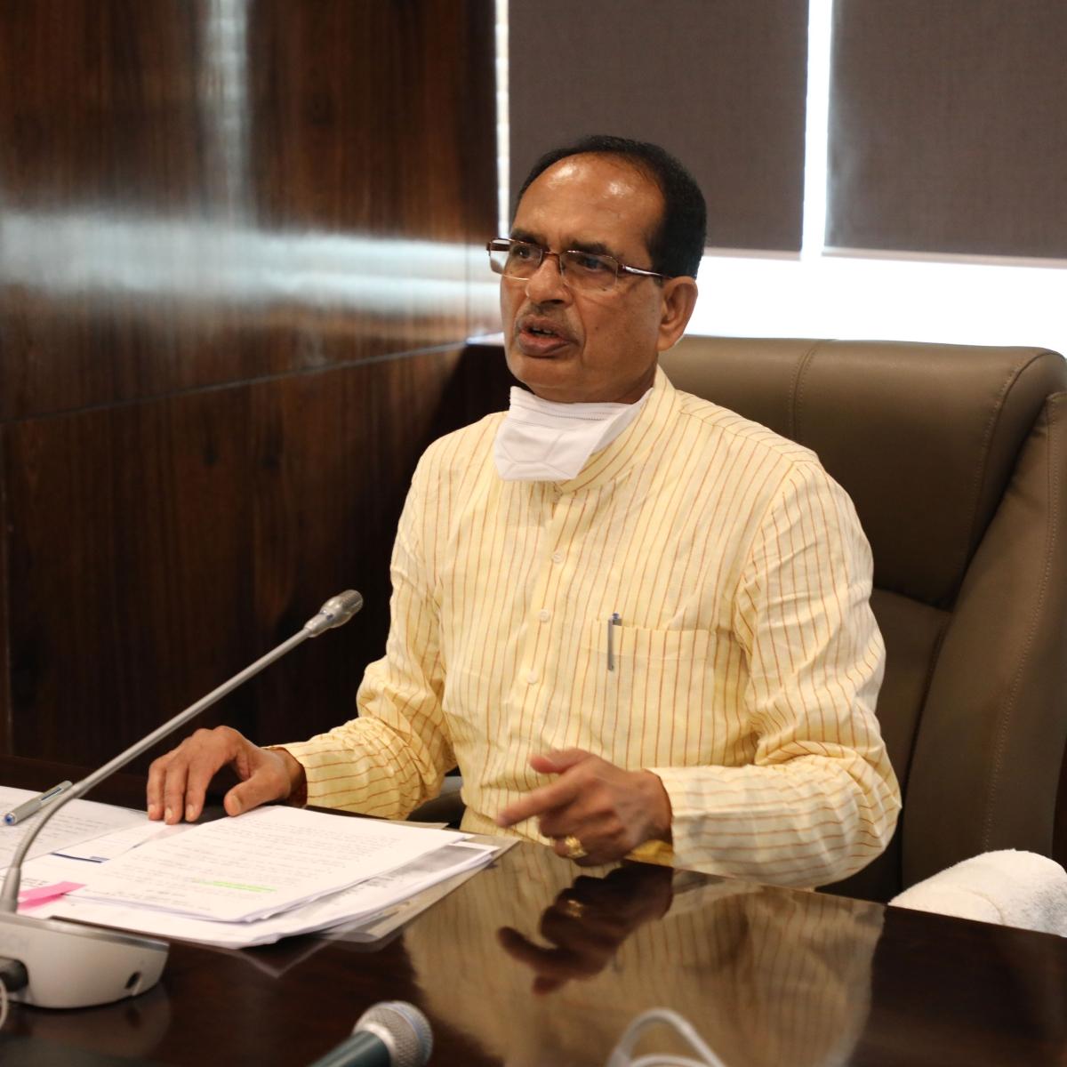 Madhya Pradesh: Rojgar Setu opens, 79 workers get livelihood
